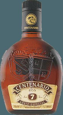 Centenario 7-Year rum