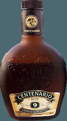 Medium ron centenario 9 year rum