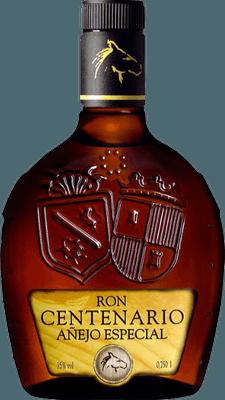Centenario Anejo Especial rum