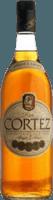 Cortez Anejo rum