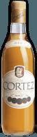 Cortez Oro rum