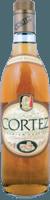 Cortez Spiced rum