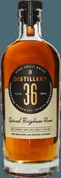 Distillery 36 Spiced rum