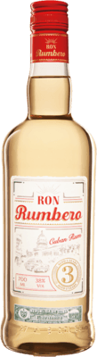 Rumbero 3-Year rum