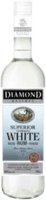 Diamond Reserve Superior White rum