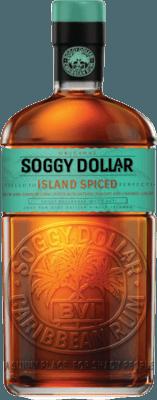 Soggy Dollar Island Spiced rum