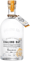 Chalong Bay Vapor Infused With Cinnamon rum