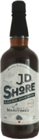 JD Shore Black rum