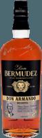 Bermudez Don Armando Reserva rum