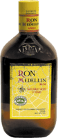 Small ron medellin a ejo 3 year rum