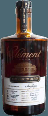 Clement Rare Cask Collection Angelique rum