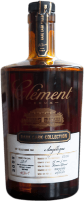 Clement Rare Cask Collection Angelique 15-Year rum