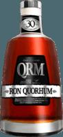 Quorhum 30 Aniversario Travel Retail rum
