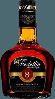 Medellin 8-Year rum
