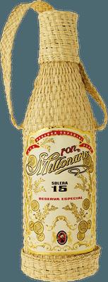 Millonario Reserva Especial 15 rum