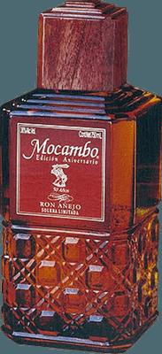 Mocambo Anejo rum