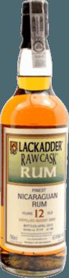 Blackadder Nicaragua 12-Year rum