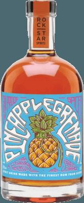 Rock Star Pineapple Grenade rum