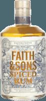 Faith & Sons Spiced rum