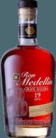 Medellin Gran Solera 19-Year rum