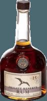 Frigate Reserve 15-Year rum