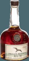 Frigate Reserve 12-Year rum