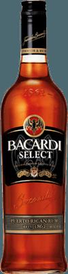 Bacardi Select rum