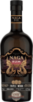 Naga Triple Wood rum