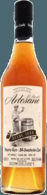 Artesano 2018 Sweetwine Cask 12-Year rum