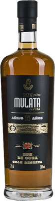 Mulata Anejo 15-Year rum