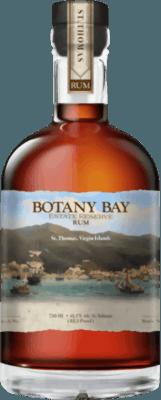 Botany Bay Estate Reserve rum