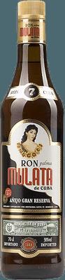 Mulata Anejo Gran Reserva rum