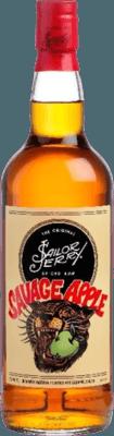 Sailor Jerry Spiced Savage Apple rum