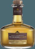 Rum & Cane Nicaragua XO rum