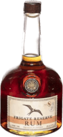 Frigate Reserve 8-Year rum