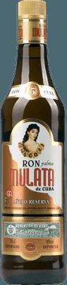 Mulata Anejo Reserva rum
