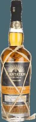 Plantation Barbados XO Mackmyra Ambassador Single Cask rum