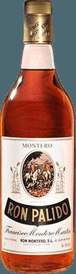 Ron Palido Montero rum