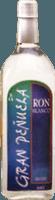 Gran Peñuela Blanco rum