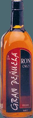 Gran Peñuela Oro rum
