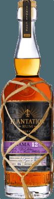 Plantation Panama Single Cask Arran Whisky 12-Year rum