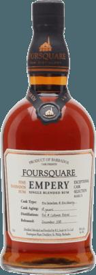 Foursquare Empery 14-Year rum