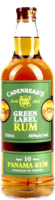 Cadenhead's Panama Green Label 10-Year rum