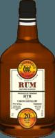 Cadenhead's Trinidad 20-Year rum