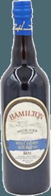 Hamilton West Indies 1670 Blend rum