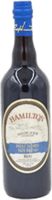 Hamilton West Indies 1670 Blend rum