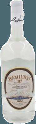 Hamilton White Stache rum