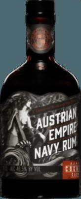 Austrian Empire Double Cask Cognac rum