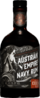 Austrian Empire Double Cask Cognac rum