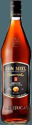 Arehucas Ron Miel rum
